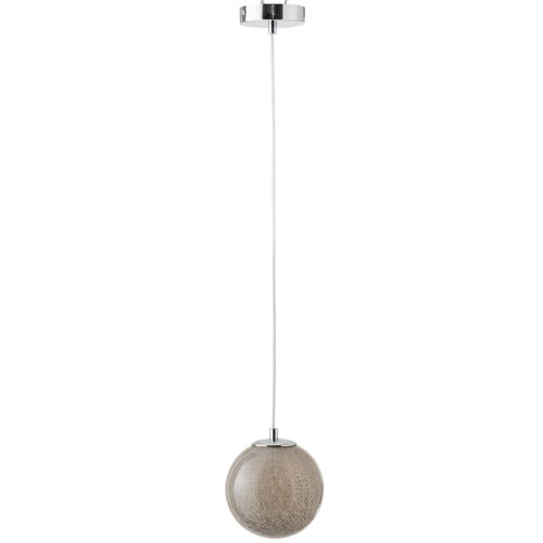 Kugel-Pendelleuchte 1-flammig Bunnell Ebern Designs | Lampen > Deckenleuchten | Ebern Designs