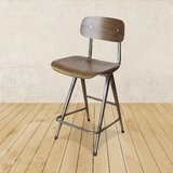 Metal 30 Bar Stool by Restaurant Products Guild