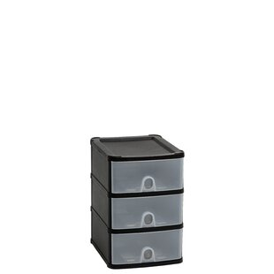 3 Drawer Tower By Wayfair Basics