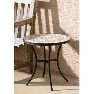 World Menagerie Harlingen Side Table