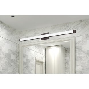 Reviews 3-Light LED Bath Bar By Lithonia Lighting