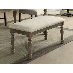 Frostley Upholstered Bench