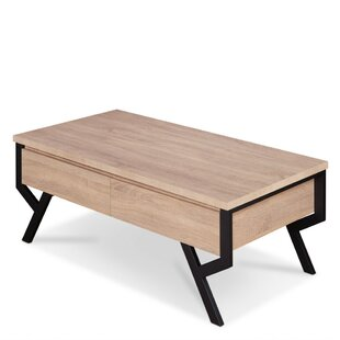 Vern Coffee Table by Brayden Studio