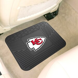 NFL Kansas City Chiefs Utility Mat