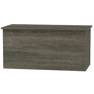 Lyman Wooden Blanket Box By Marlow Home Co.