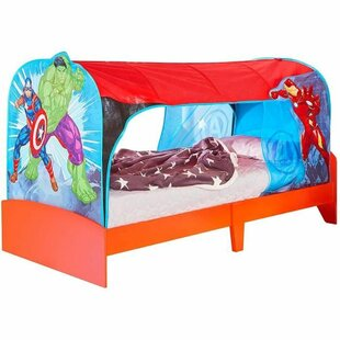 Kimberlin Bed Tent By Zoomie Kids