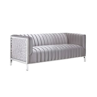 Ravenden Sofa by Everly Quinn Discount