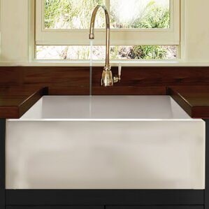 Bathroom Sink 24 X 18 nantucket sinks | wayfair