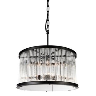 CWI Lighting Mira 12-Light Pendant