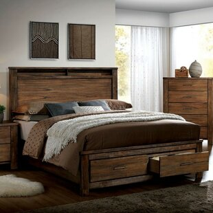 Order Hassell Platform Bed by World Menagerie Reviews (2019) & Buyer's Guide