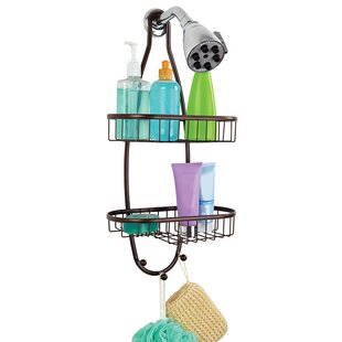 Read Reviews Bath Bliss Shower Caddy By Kennedy International