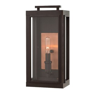 Find Sutcliffe Outdoor Wall Lantern By Hinkley Lighting
