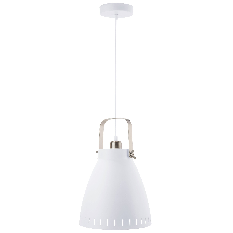 Wrought Studio Lehner 1 Light Single Bell Pendant Reviews