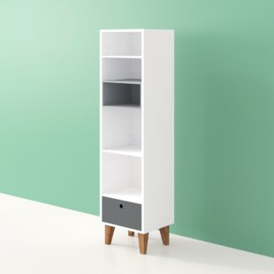 Aleana Bookcase By Hashtag Home