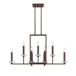 Ebern Designs Gilpin 9-Light Chandelier