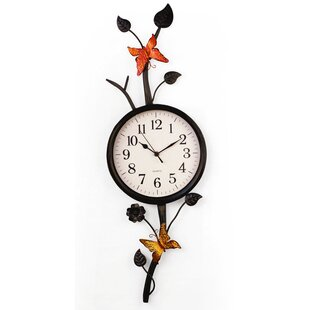 Captivating Energicus Wall Clock