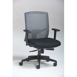 OCISitwell Rave Mid-Back Mesh Desk Chair