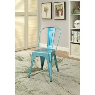 Carys Dining Chair (Set of 2) 17 Stories