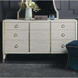 Domaine 9 Drawer Dresser