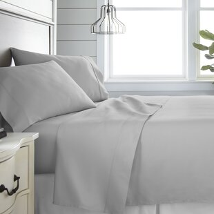 Long Ashton 300 Thread Count 100% Cotton Sheet Set