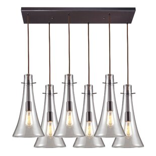 Brayden Studio Topete 6-Light Kitchen Isl..