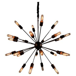Harger 20-Light Sputnik Ch..