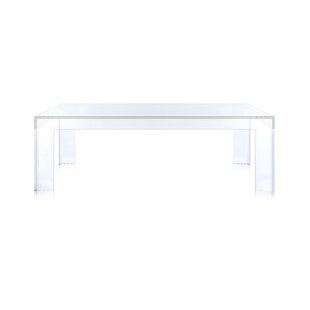Looking for Kartell Ghost Plastic/Acrylic Side Table by Kartell