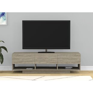 Find Giddings 60 TV Stand by Wrought Studio Reviews (2019) & Buyer's Guide