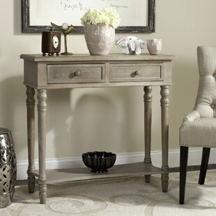 Louann Console Table