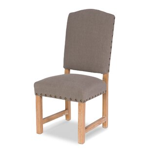 Ruge Side Chair (Set of 2) by Sarreid Ltd