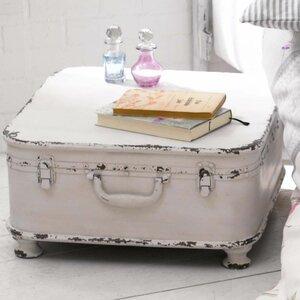 Nachttisch mit 1 Schublade von miaVILLA