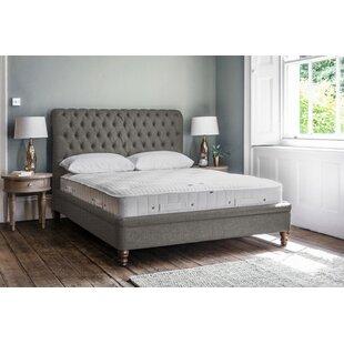 Sledmere Upholstered Ottoman Bed By Rosalind Wheeler