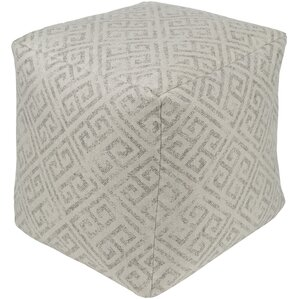 Regina Pouf Ottoman by Laurel Foundry Modern..