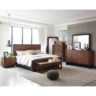 Platform Configurable Bedroom Set by Scott Living