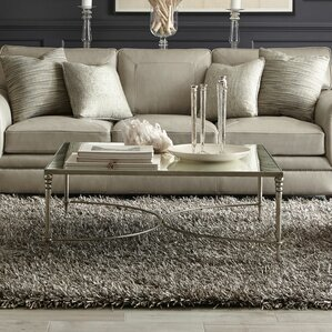 Orleans Square Coffee Table by Bernhardt