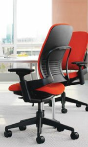 Leap� Executive Chair by Steelcase