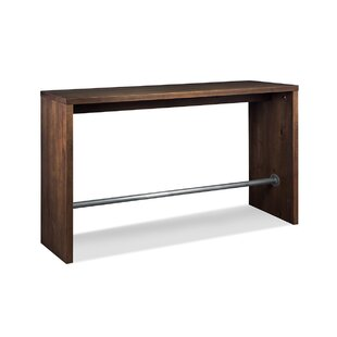 Gourmet Counter Height Pub Table by Artefama