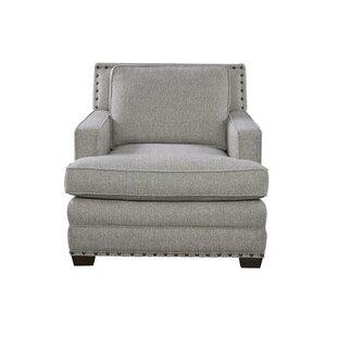 Ryans Armchair by Gracie Oaks