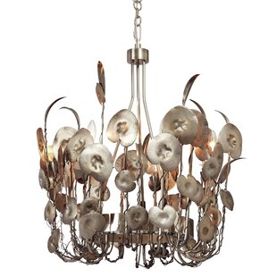 Studio A Home Lilium Mini Chandelier