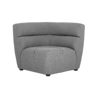 5West Cornell Convertible Chair by Sunpan Modern