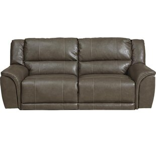 Carmine Reclining Sectional