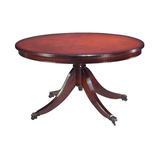 New Milford Coffee Table By Rosalind Wheeler
