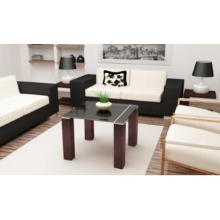 Dewayne Square Coffee Table