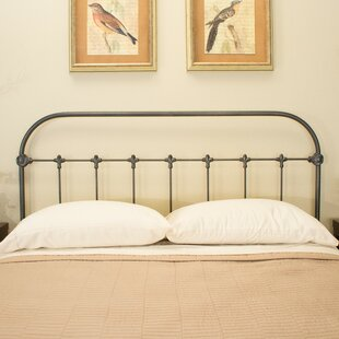 Benicia Foundry and Iron Works Hartford Slat Headboard
