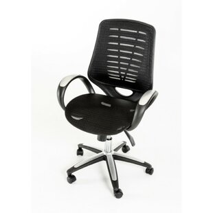 Pennebaker Office Chair by Symple Stuff Modern