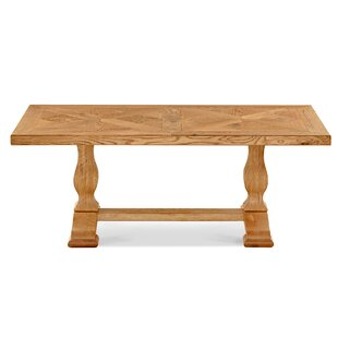 Czajkowski Coffee Table By Union Rustic