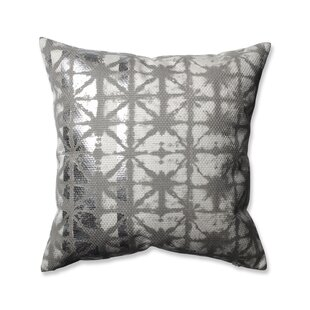 Outdoor Pillow Perfect Polyester Throw Pillow