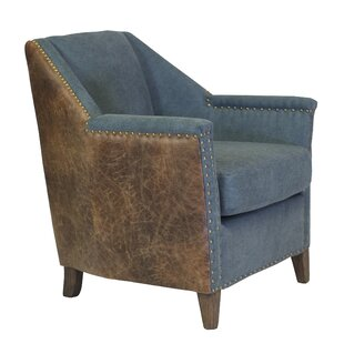 Fenderson Armchair