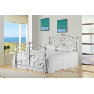 Embassy Bed Frame By Astoria Grand