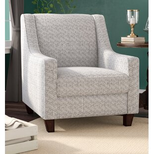 Oconee Armchair by Three Posts Reviews